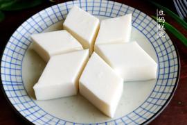 椰汁糕的做法(椰汁糕,煮1分钟放一夜即成,清凉滑嫩)